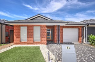 Picture of 31 Jonesfield Street, Craigieburn VIC 3064