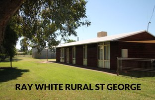 Picture of 9 Carnation Avenue, St George QLD 4487