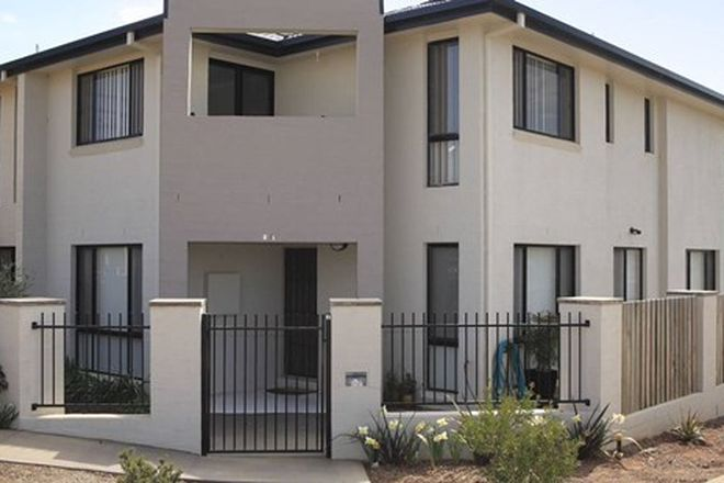 Picture of 1/71 Mary Gillespie Avenue, GUNGAHLIN ACT 2912
