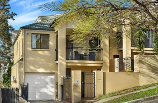 Picture of 5 Fortitude Street, Auchenflower QLD 4066