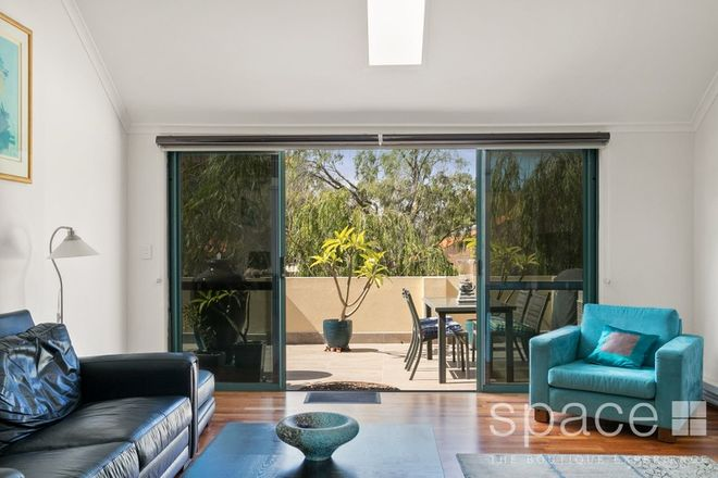 Picture of 1/8 Johnston Street, PEPPERMINT GROVE WA 6011