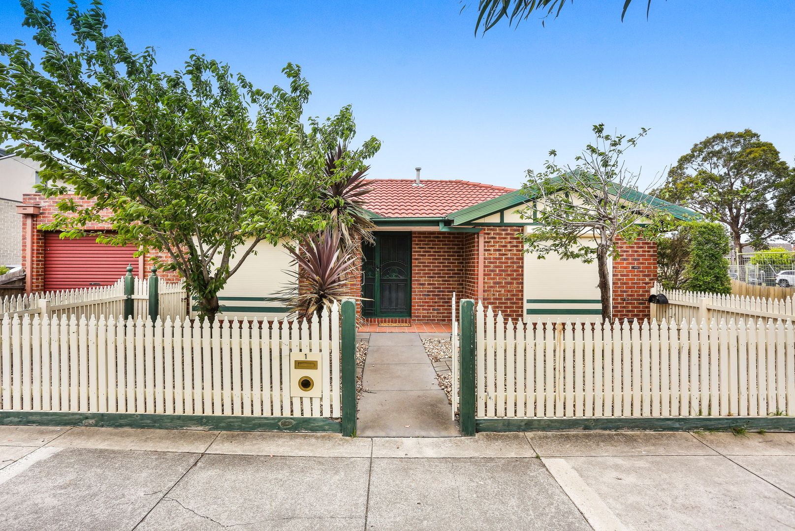 1/45 Major Road, Fawkner VIC 3060, Image 0