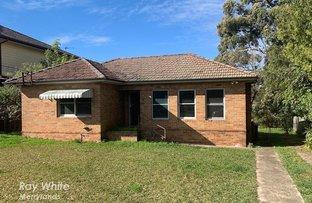 Picture of 51 Davison Street, Merrylands NSW 2160