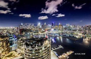 Picture of 2810/8 Pearl River Road, Docklands VIC 3008