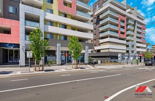 Picture of 9/4 West Terrace, Bankstown NSW 2200