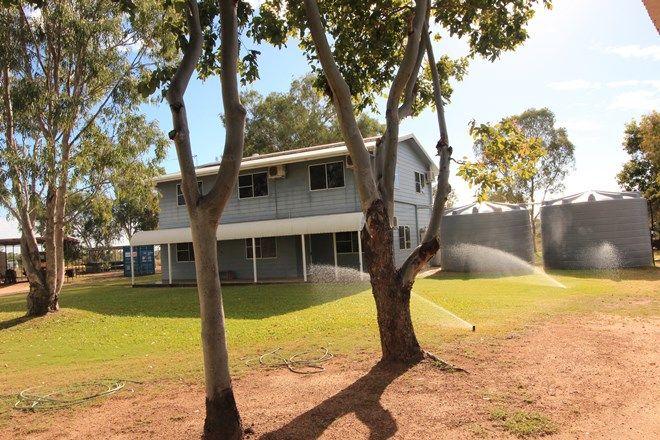 Picture of 5 Flinders Highway, BREDDAN QLD 4820
