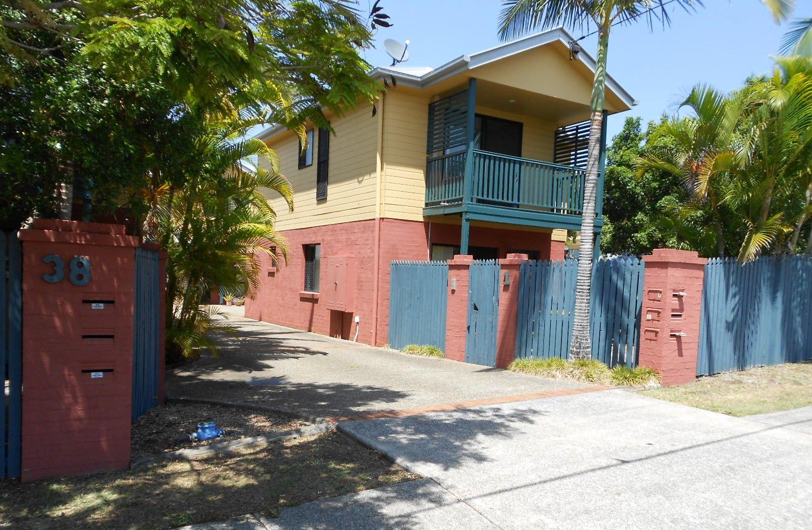 1/38 Latham Street, Chermside QLD 4032, Image 0