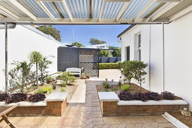 Picture of 86 Reynolds  Street, BALMAIN NSW 2041