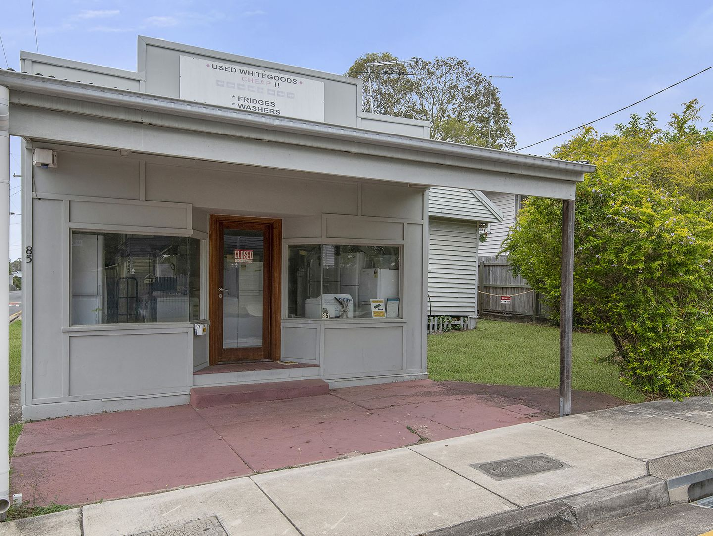 85 Lindwall Street, Upper Mount Gravatt QLD 4122, Image 1