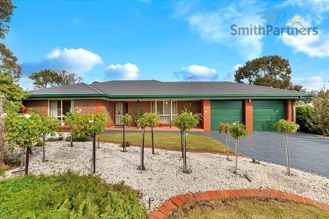 Picture of 6 Featherstone Place, SALISBURY HEIGHTS SA 5109