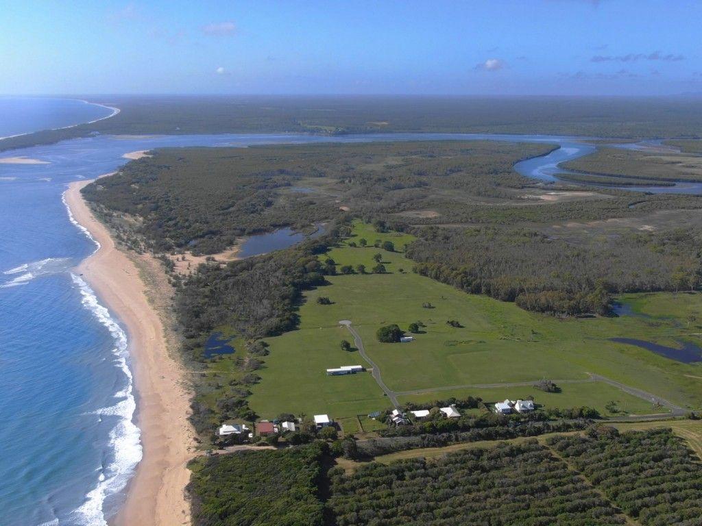 Lot 3/66 Rules Beach Road, Rules Beach QLD 4674, Image 1