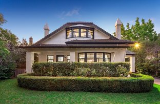 Picture of 40 Stanhope Grove, Camberwell VIC 3124