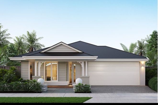 Picture of Lot 83 Riverview Parkway, GRIFFIN QLD 4503