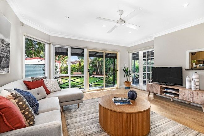 Picture of 263 Burns Bay Road, LANE COVE NSW 2066
