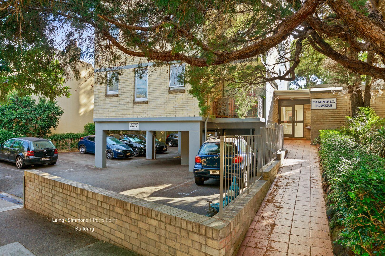 44/13 Campbell Avenue, Paddington NSW 2021, Image 0