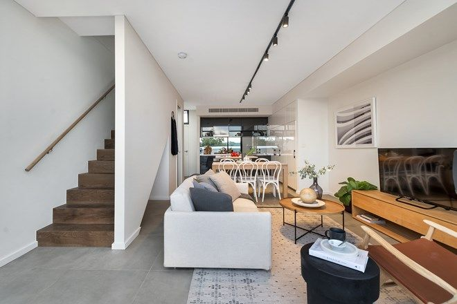 Picture of 205/76 Mitchell Road, ALEXANDRIA NSW 2015