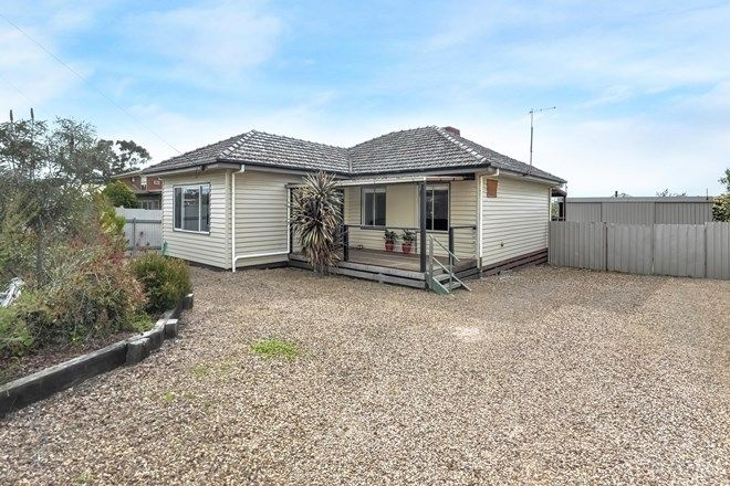 Picture of 23 Mahnke Street, STAWELL VIC 3380