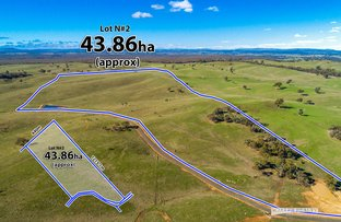 Picture of Lot 2, 375 Kellys Road, Lyal VIC 3444