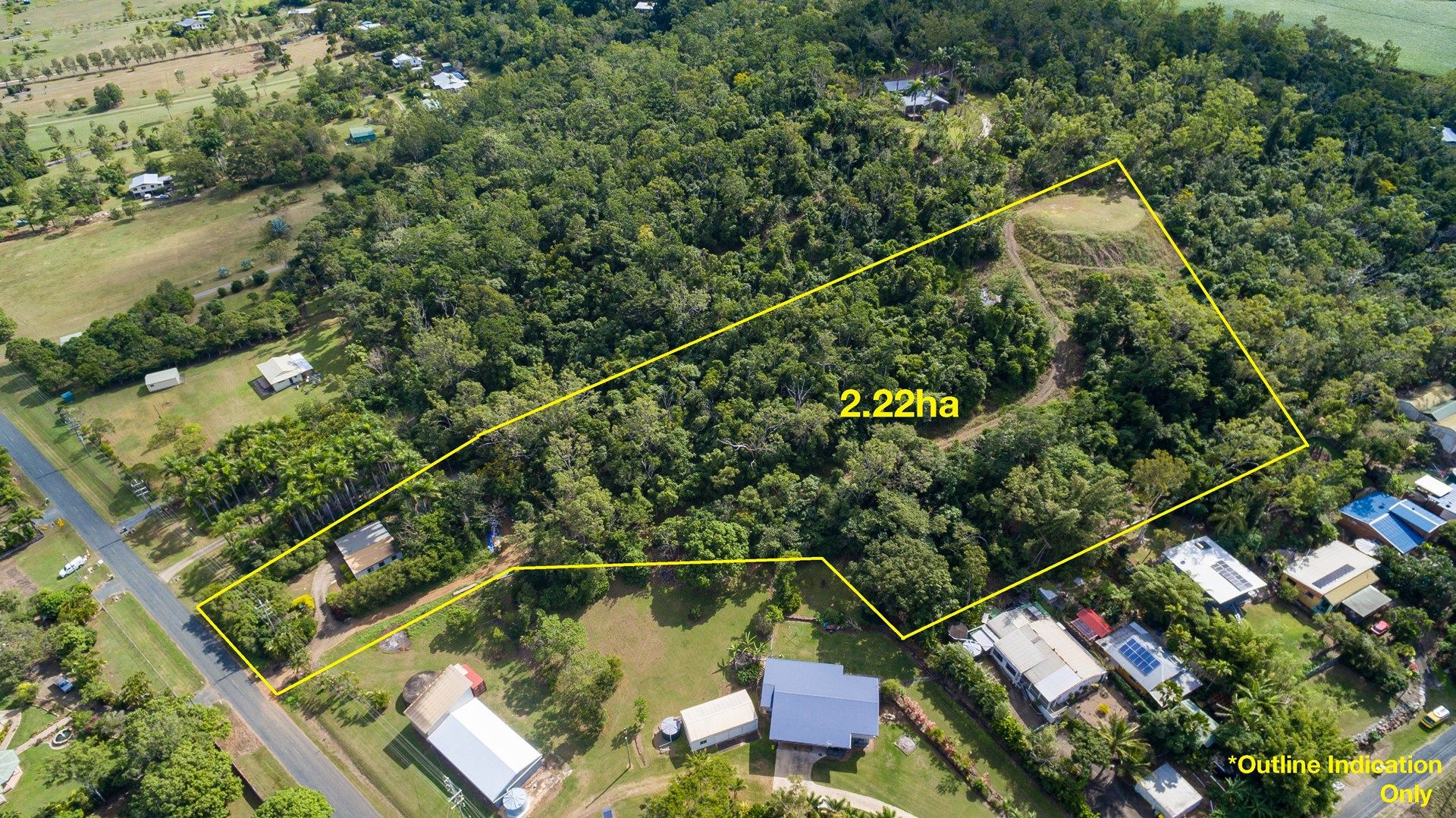 10 Wrights Road, Strathdickie QLD 4800, Image 0
