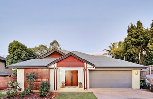 Picture of 97 Hibiscus Close, Wishart QLD 4122