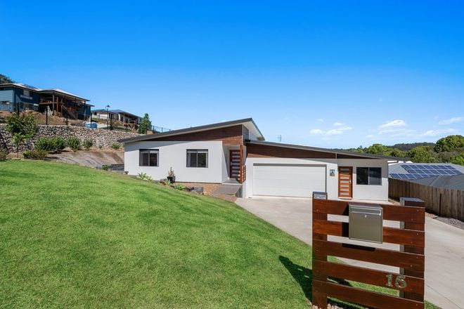 Picture of 15 Lorikeet Place, BURNSIDE QLD 4560
