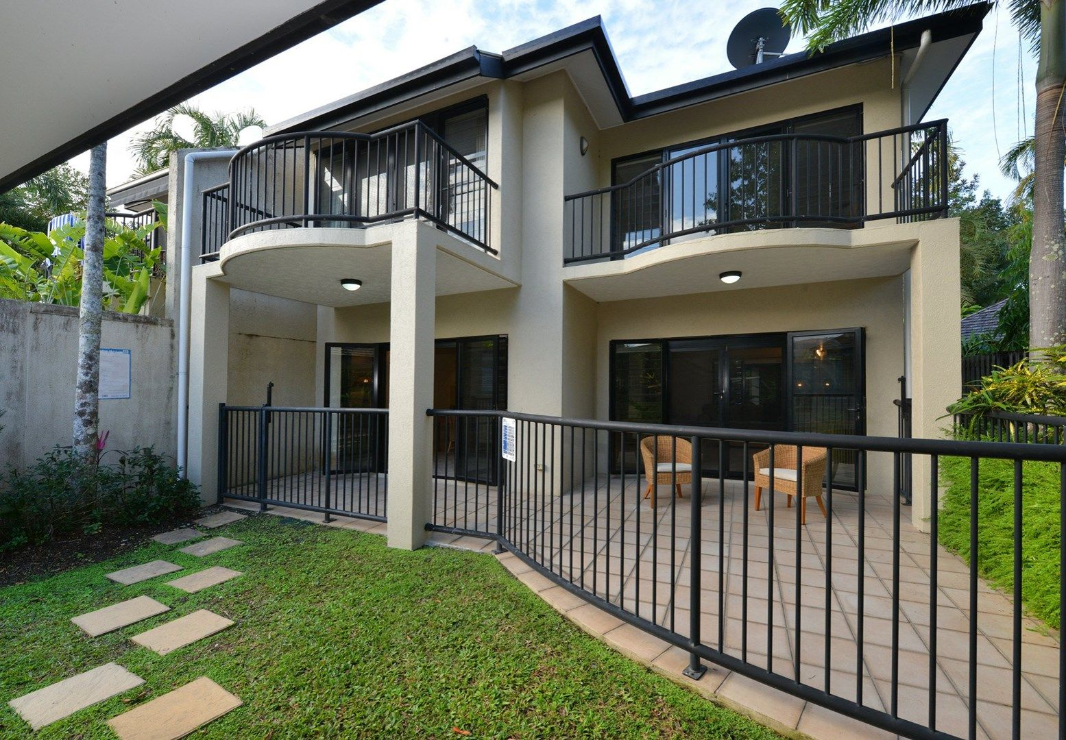 4 Thorntons West/11-17 St Crispins Avenue, Port Douglas QLD 4877, Image 1