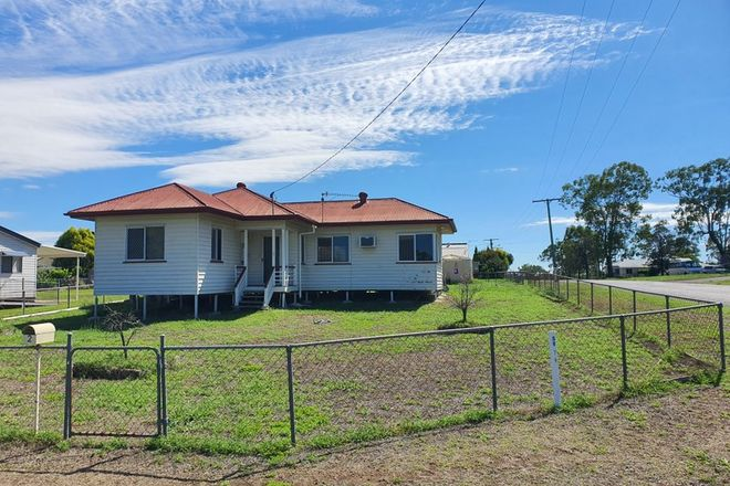 Picture of 2 Archer Street, MONTO QLD 4630