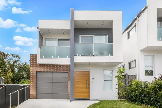 Picture of 11B Binalong Avenue, CARINGBAH NSW 2229