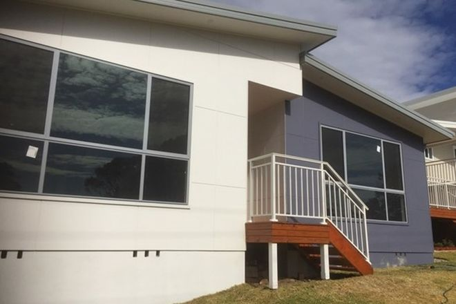 Picture of 1& 1A Robertson St, PORT KEMBLA NSW 2505
