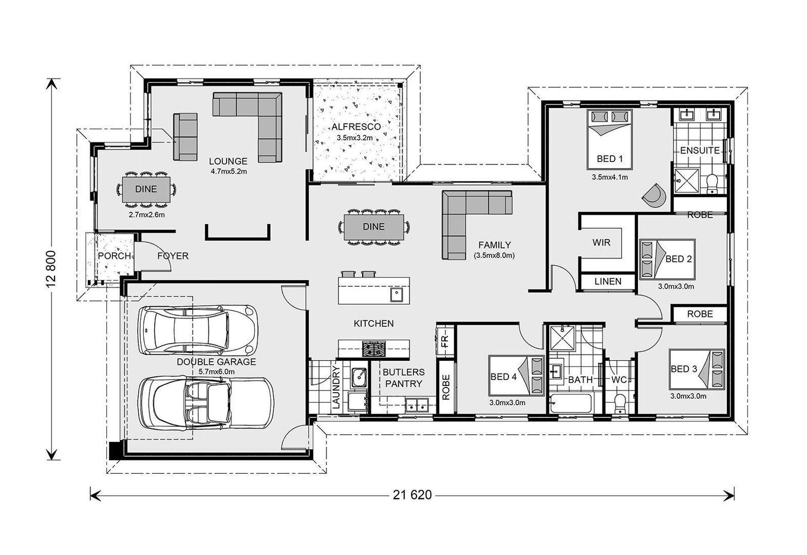 Lot 4007 Heritage Bay Estate, Corinella VIC 3984, Image 1