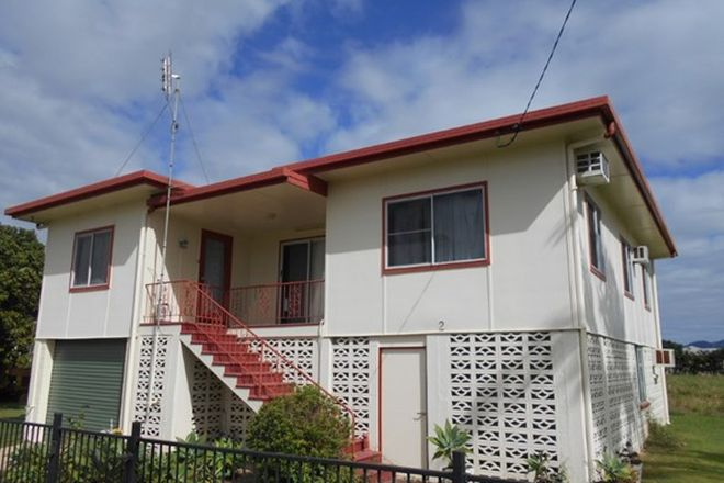 Picture of 2 MacMillan's Road, BEMERSIDE QLD 4850