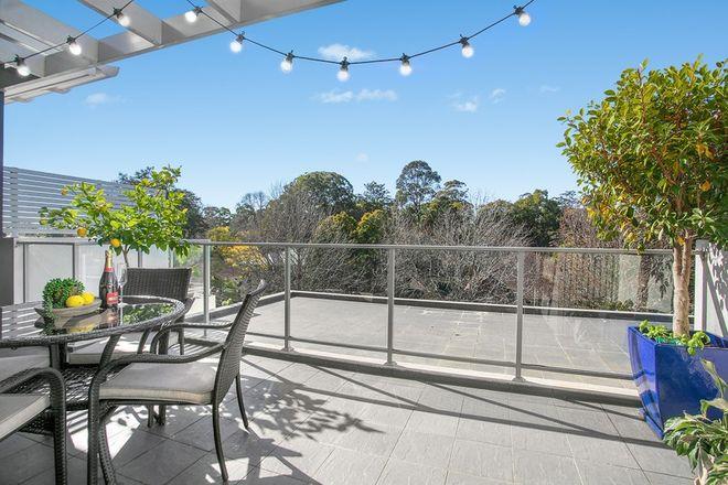 Picture of 102/5-15 Balmoral Street, WAITARA NSW 2077