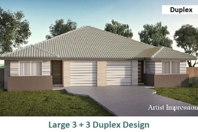 Picture of Lot 6 Pelling Place, DEEBING HEIGHTS QLD 4306