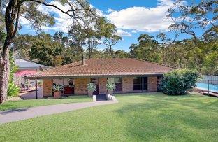 Picture of 22 Nightingale Square, Glossodia NSW 2756