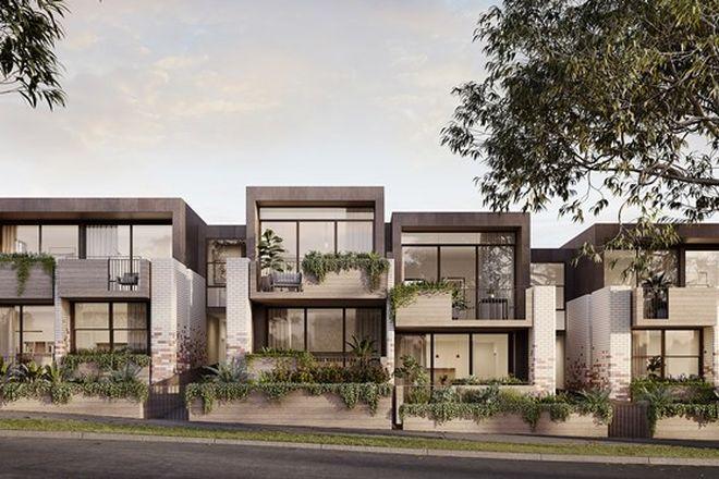 Picture of 33-37 CARLISLE STREET, ROSE BAY, NSW 2029