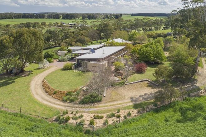 Picture of 570 Curdies River Road, CURDIES RIVER VIC 3268