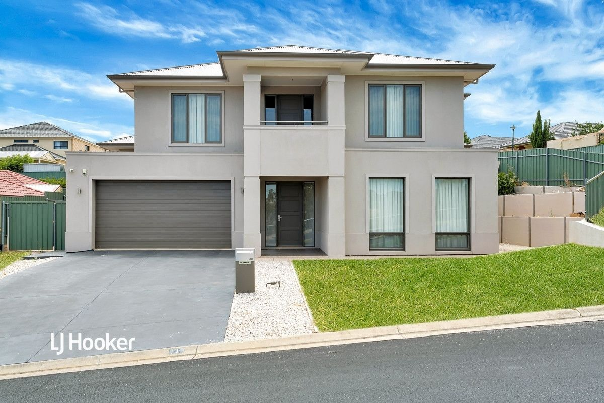 1 Guesthouse Court, Walkley Heights SA 5098, Image 0