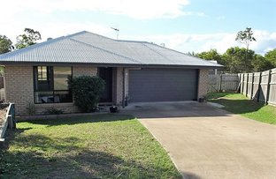 Picture of 11 Grove Court, Cordalba QLD 4660