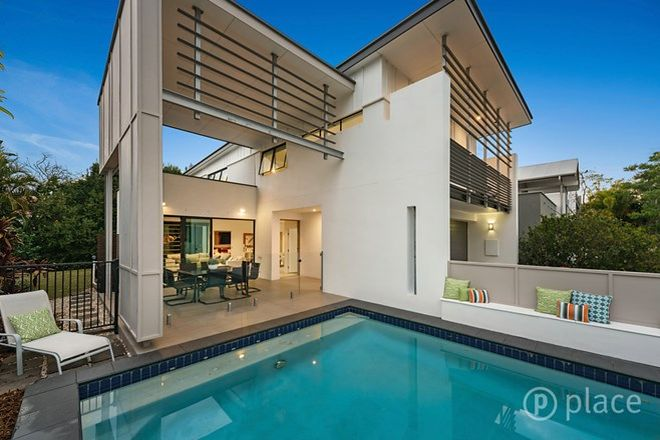 Picture of 9 Dock Lane, BULIMBA QLD 4171