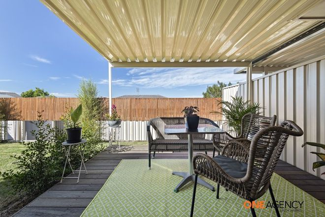Picture of 1/10 Pioneer Road, SINGLETON NSW 2330