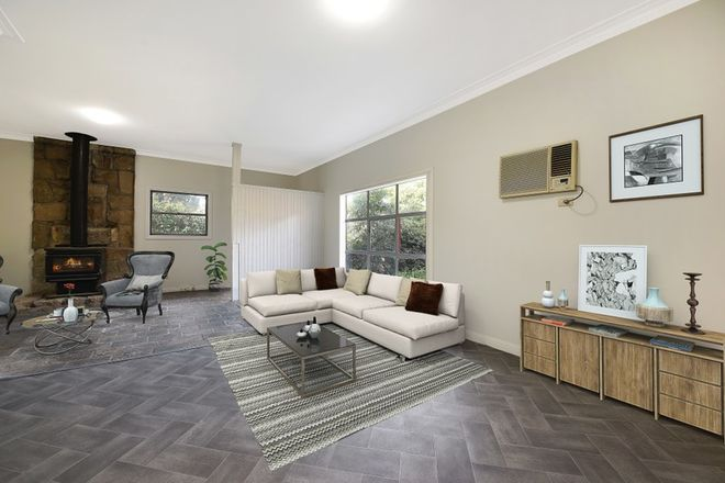 Picture of 57 Genevieve Rd, BULLABURRA NSW 2784