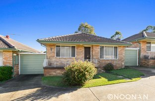 Picture of 10/96-100 Morts Road, Mortdale NSW 2223