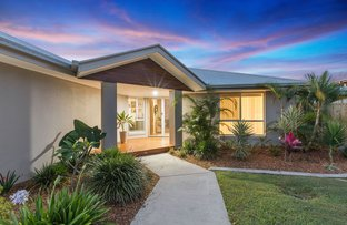 Picture of 11 Freya Circuit, Coomera Waters QLD 4209