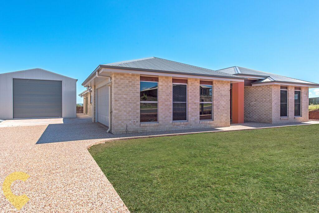 38 Sportsman Drive, Kleinton QLD 4352, Image 1