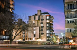 Picture of G6/252 Flinders Street, Adelaide SA 5000