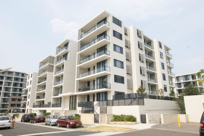 Picture of 337/21 Marine Parade, WENTWORTH POINT NSW 2127