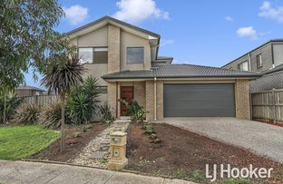 Picture of 48 Featherbrook Drive, Point Cook VIC 3030