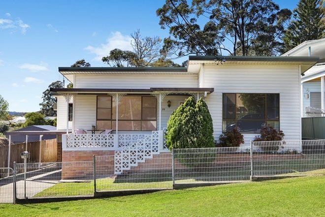 Picture of 10 Brighton Road, SARATOGA NSW 2251