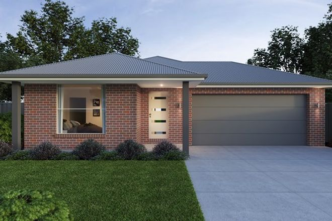 Picture of Lot 93 Bradford Court, DUBBO NSW 2830