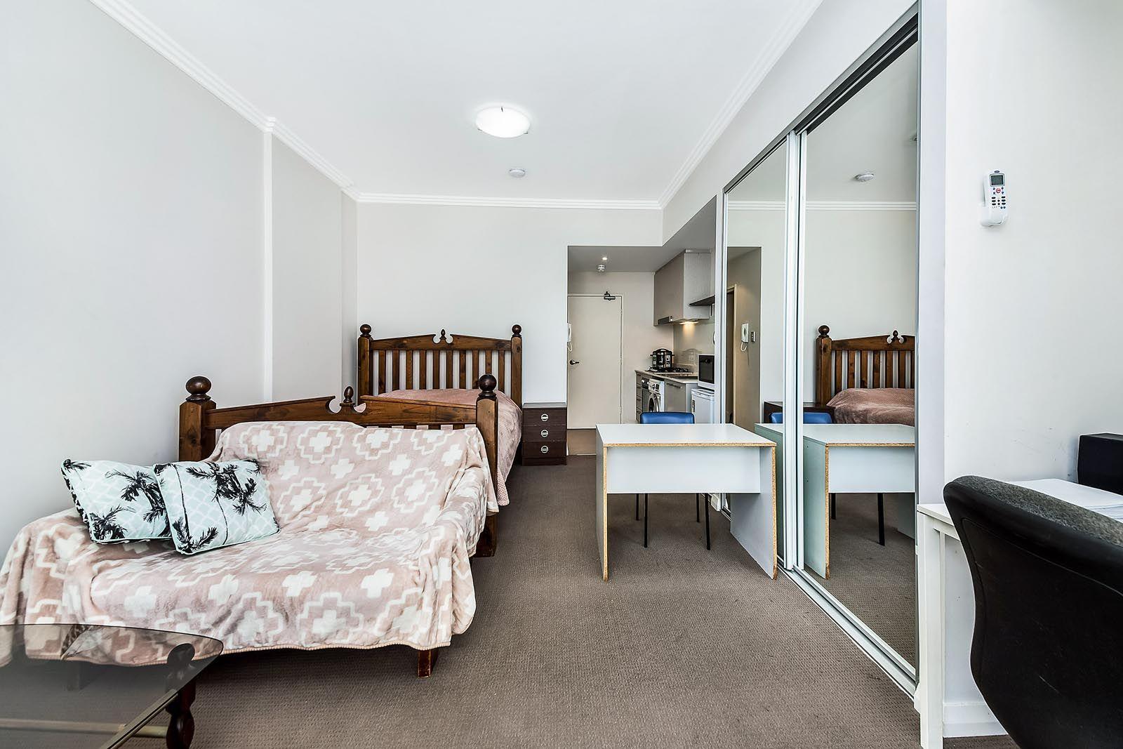 67/79-87 Beaconsfield Street, Silverwater NSW 2128, Image 0
